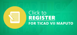 Register for TICAD VII